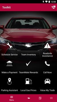 Team Toyota of Princeton screenshot 1