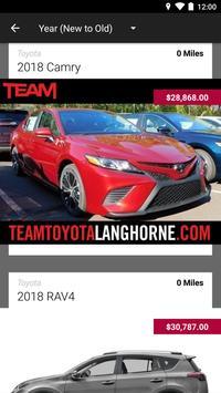 Team Toyota of Princeton screenshot 2