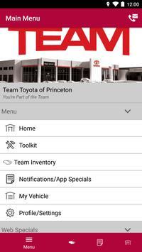 Team Toyota of Princeton screenshot 3