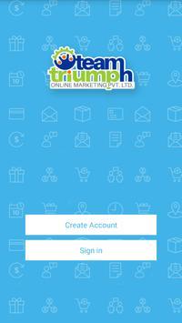 TEAMTRIUMPH apk screenshot