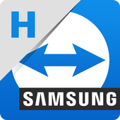 Host for Samsung icon