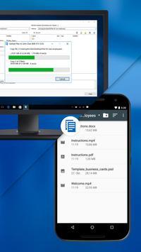 Host for Samsung apk screenshot