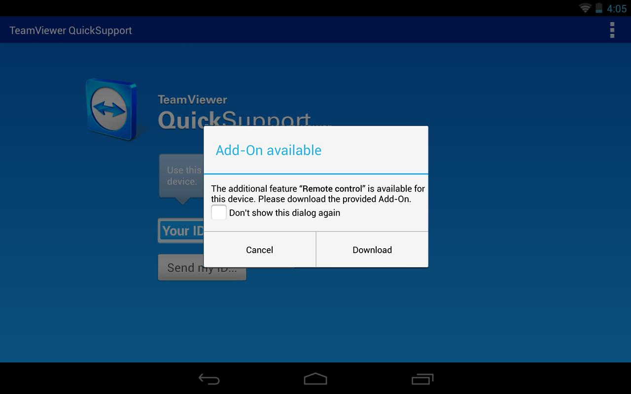 QS Add-On: Android 7 for Android - APK Download