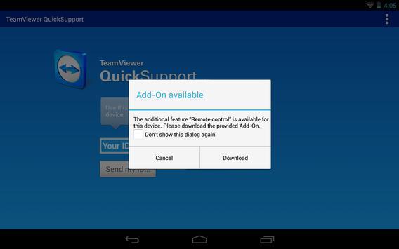 Add-On: Samsung screenshot 3