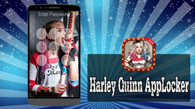Quinn AppLock apk screenshot
