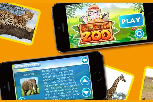 Dr. King Zoo screenshot 4