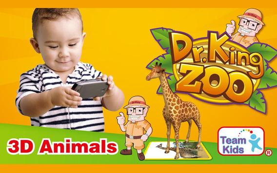 Dr. King Zoo screenshot 5