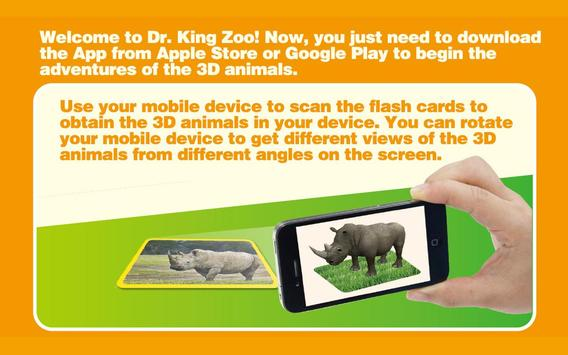 Dr. King Zoo screenshot 6