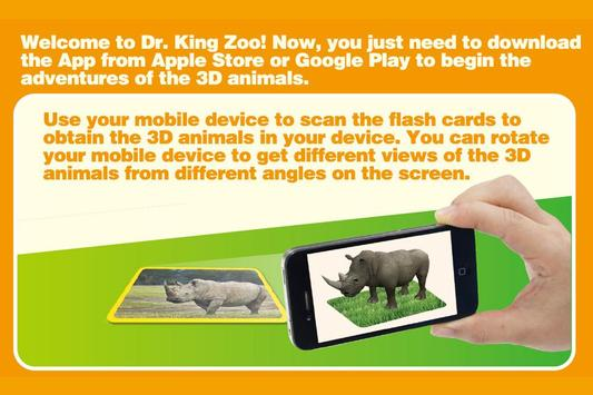 Dr. King Zoo screenshot 1