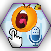 Screamy Bird icon