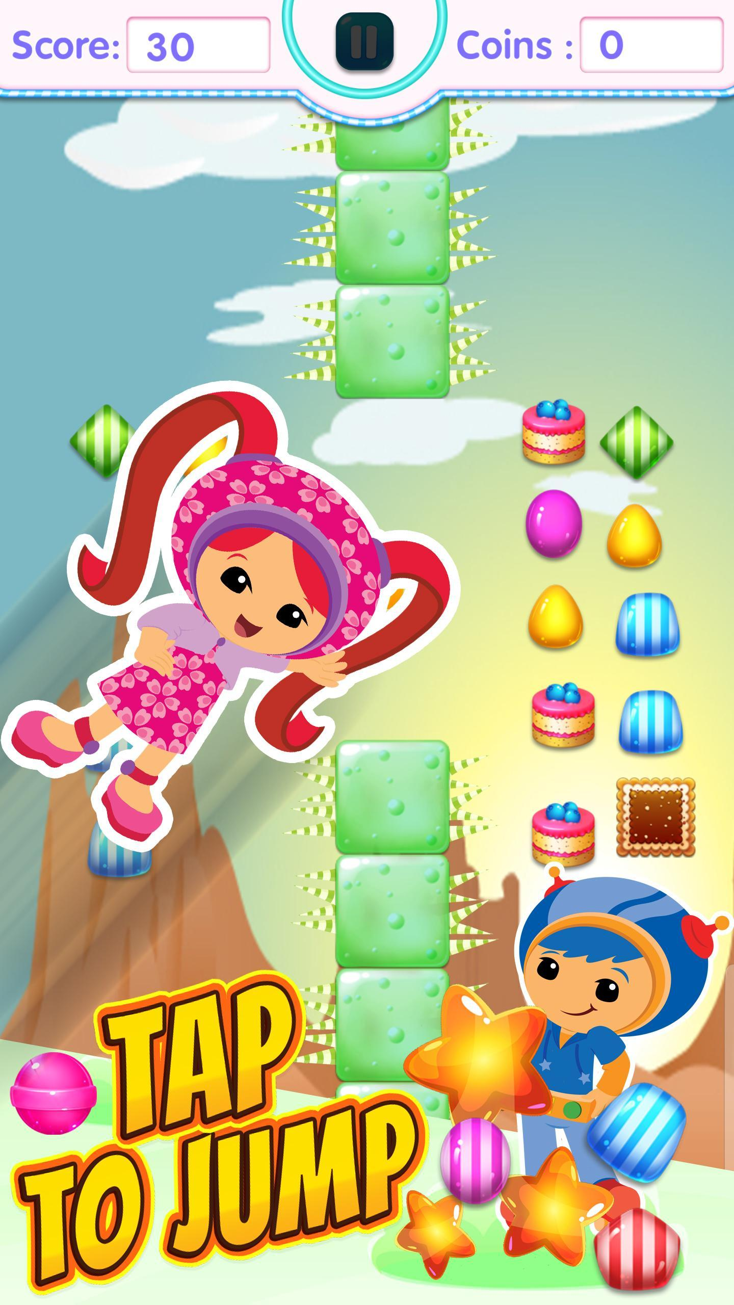 Team Umizoomi Roblox Team Adventure Jumping Umizoomi For Android Apk Download