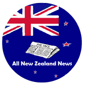 E-paper / News Papers of New Zealand in One App icon
