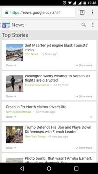 E-paper / News Papers of New Zealand in One App screenshot 5