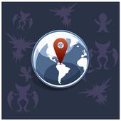 PokésFinder icon