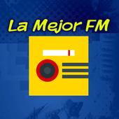 La Mejor FM icon