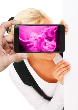 X-Ray Phone Joke apk screenshot