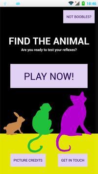 Find the Animal apk screenshot
