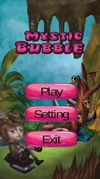 Mystic Bubble poster