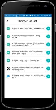 ShipTask apk screenshot