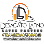 Team Desacato Radio icon
