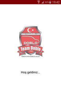 Team Doblo poster