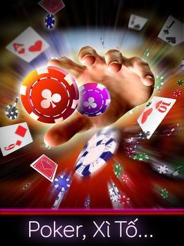Poker Viet Nam Tien Len TLMN apk screenshot