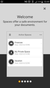 TeamDrive 4 apk screenshot
