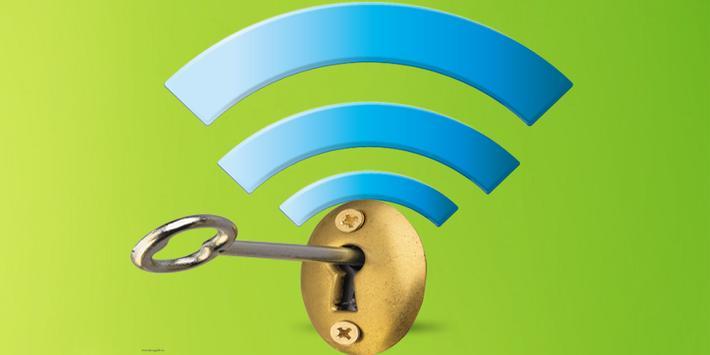 Wi Fi Password Hacker Fun apk screenshot