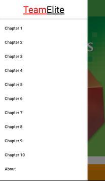 Inter-1 Math screenshot 1