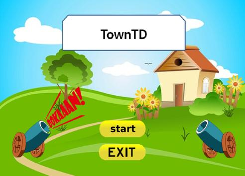 TownTD (Unreleased) poster