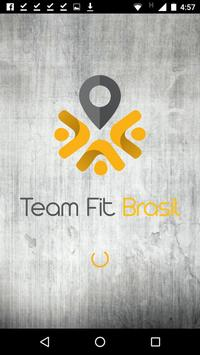 Team Fit Brasil poster