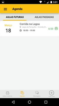 Team Fit Brasil apk screenshot