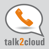 talk2cloud icon