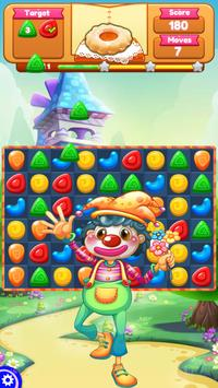 Candy Crushing apk screenshot