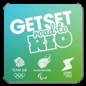 Get Set's Road to Rio icon