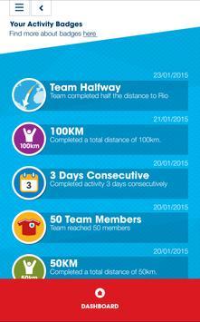 Get Set's Road to Rio apk screenshot