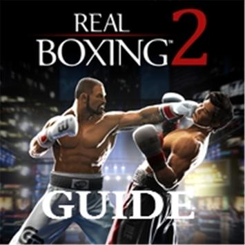 TG Guide for Real Boxing creed poster