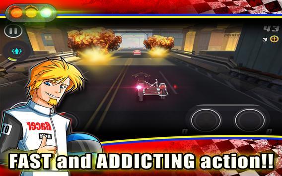 Insane Moto Racing bike Ride apk screenshot