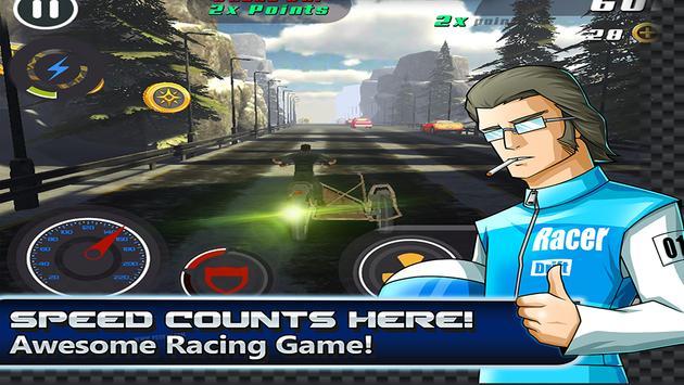 Drive Motor-Bike Race Champion screenshot 5
