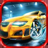 Need 4 Fast Racing-Car X speed icon