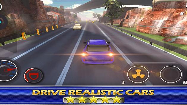 Need 4 Fast Racing-Car X speed screenshot 4