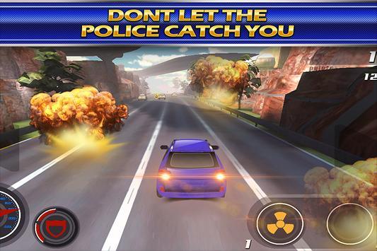 Need 4 Fast Racing-Car X speed screenshot 9