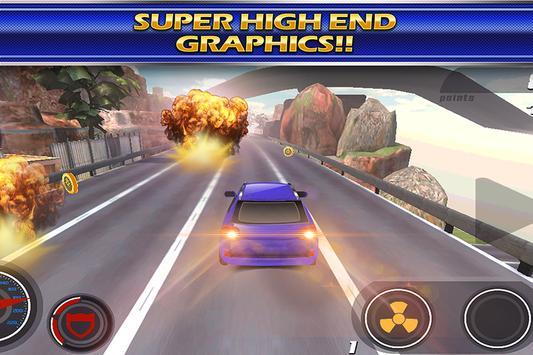 Need 4 Fast Racing-Car X speed screenshot 10