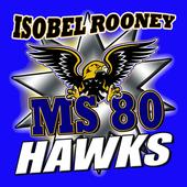 Isobel Rooney MS 80 icon