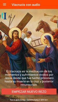 El Santo Viacrucis con audio gönderen