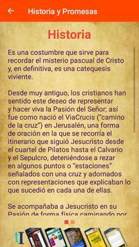 El Santo Viacrucis con audio Ekran Görüntüsü 4