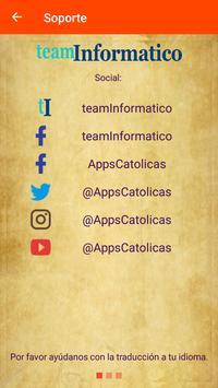 El Santo Viacrucis con audio Ekran Görüntüsü 6