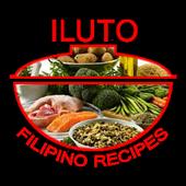 iLuto: A Filipino Recipe icon