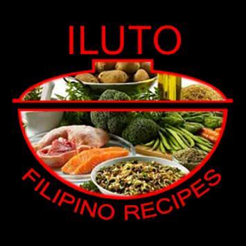 iLuto: A Filipino Recipe poster