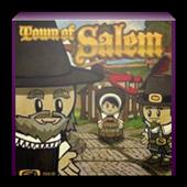 Town of Salem Wiki أيقونة
